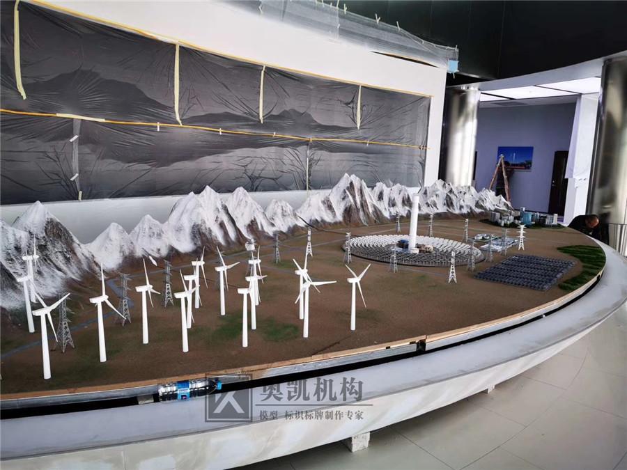 北京奥凯注册送38彩金--风力发电展示注册送38彩金